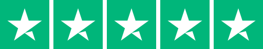 TrustPilot Star Rating