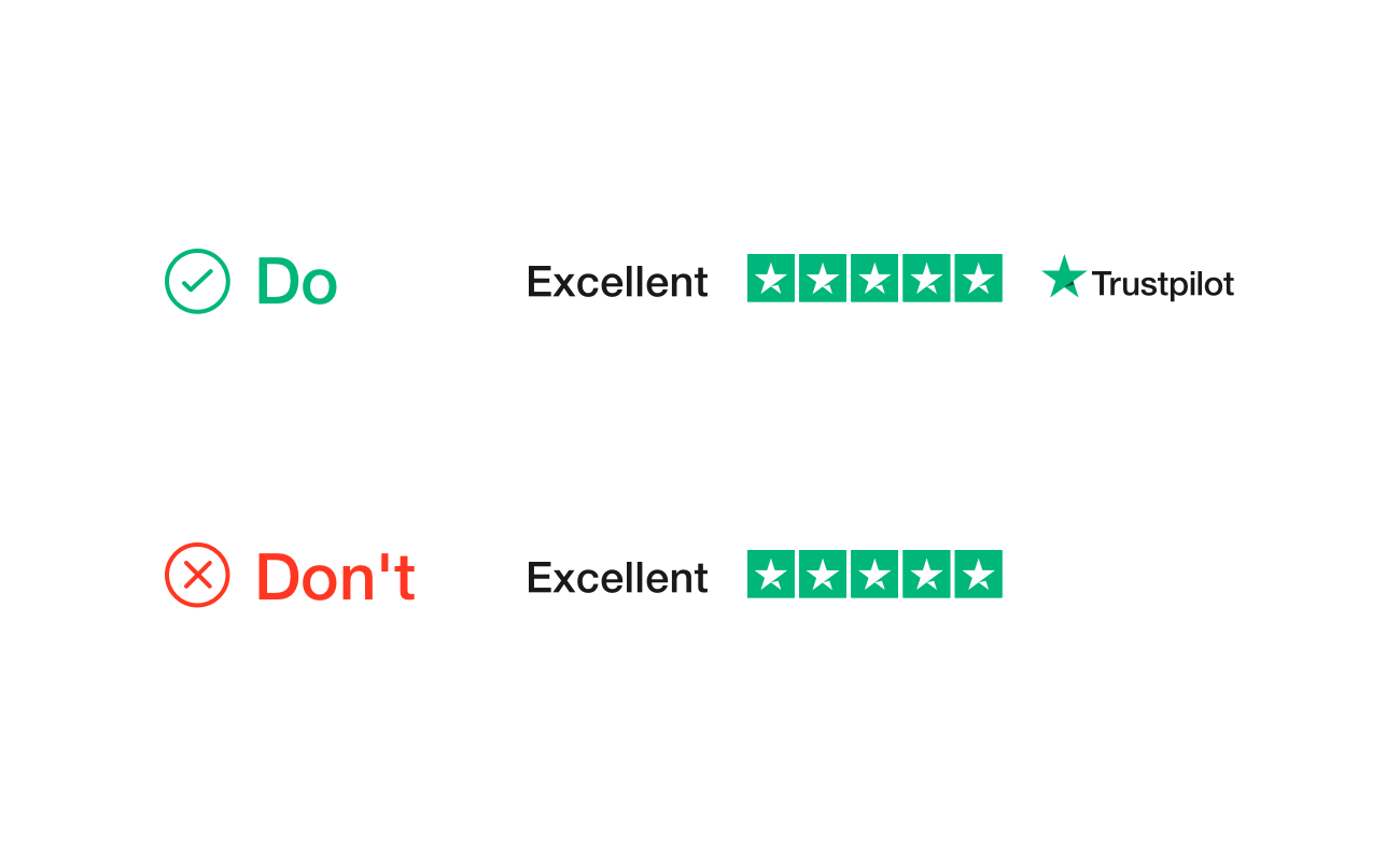 Do and Don'ts of Trustpilot Reviews