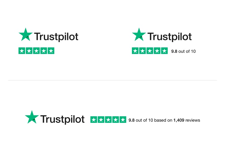 Example of A Trustpilot Review