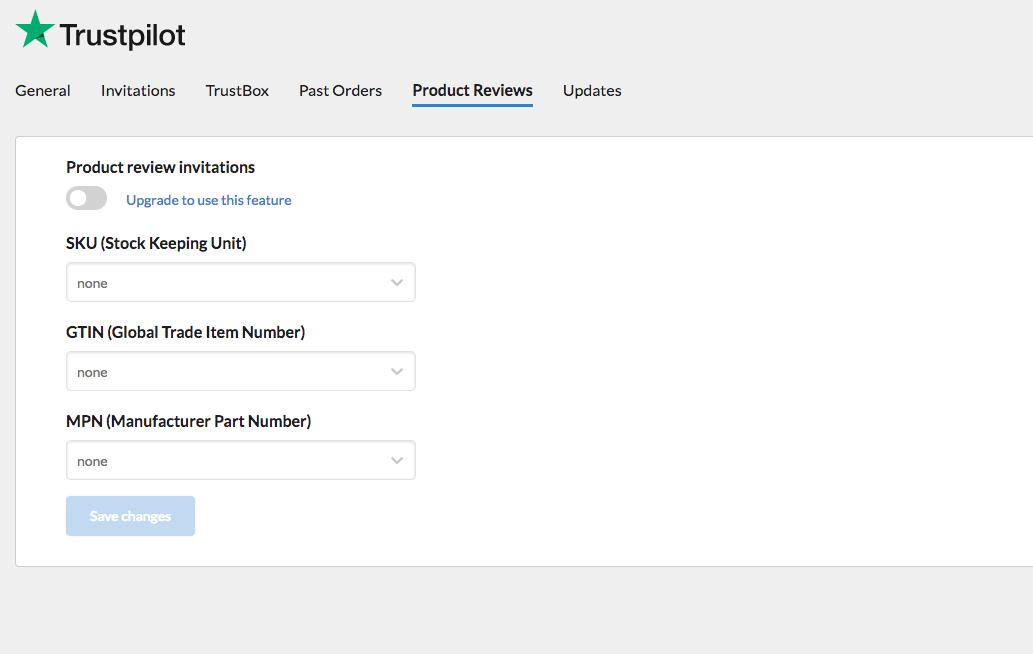 fc2e8c175e33 Per iniziare a mandare inviti alla recensione dei prodotti, clicca su  Enable to start getting product reviews.
